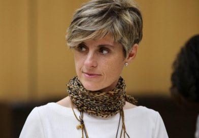 SE CONFIRMA LA EXCLUSIVA DE LA ÚNICA FM: SUSANA H. DEL MAZO CANDIDATA DE CIUDADANOS