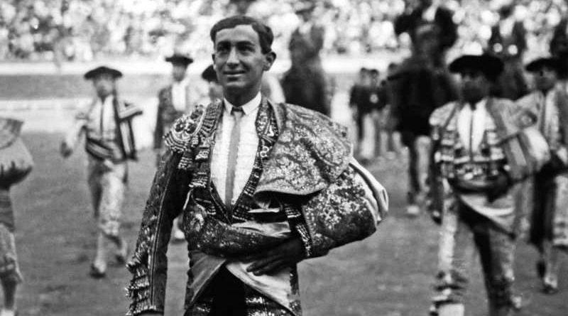 99 AÑOS DE LA MUERTE DE JOSELITO «EL GALLO» EN TALAVERA
