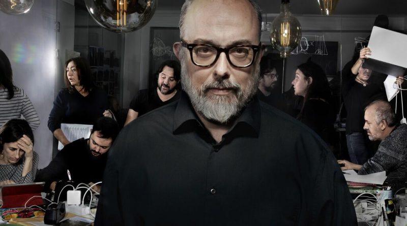 ÁLEX DE LA IGLESIA RODARÁ PARA HBO EN CASTILLA-LA MANCHA «30 MONEDAS»