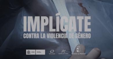 EL DURO E IMPACTANTE SPOT DEL GOBIERNO DE CASTILLA-LA MANCHA CONTRA LA VIOLENCIA DE GÉNERO (VÍDEO)