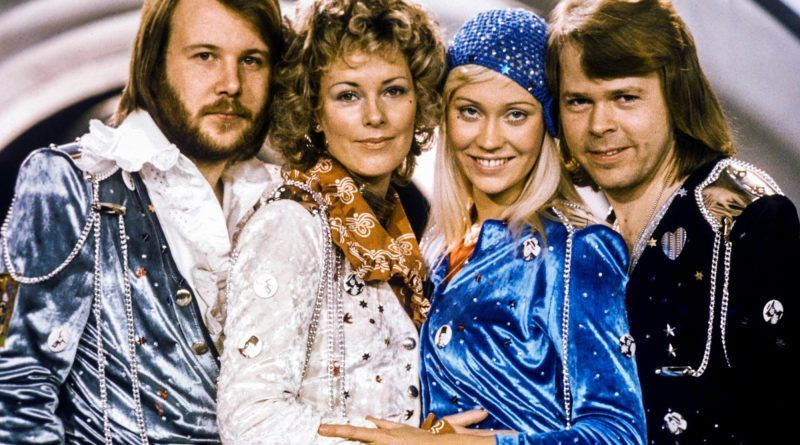 ABBA LANZARÁ 5 NUEVAS CANCIONES EN 2021