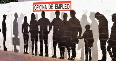 ENCUESTA | EL DESEMPLEO, PRIMERA PREOCUPACIÓN DE LOS ESPAÑOLES POR ENCIMA DEL CORONAVIRUS