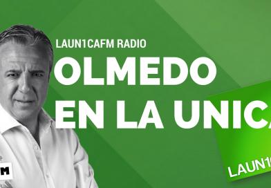 """ESTE VIERNES 24 LLEGA LA NUEVA TEMPORADA DE """"OLMEDO EN LA ÚNICA"""""""